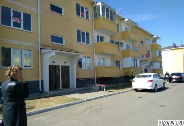 Продам квартиру 1-к квартира 35. 9 м² на 1 этаже 3-этажного панельного дома
