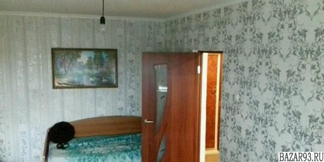 Продам квартиру 1-к квартира 35 м² на 4 этаже 5-этажного панельного дома