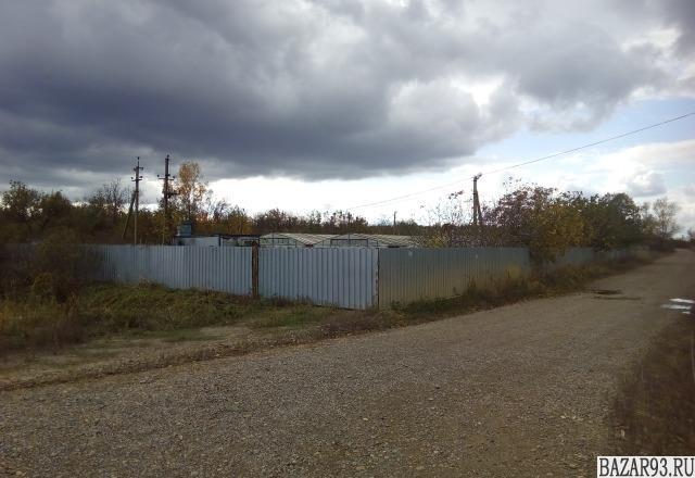 Продам участок 30 сот.  ,  земли промназначения ,  5 км до города