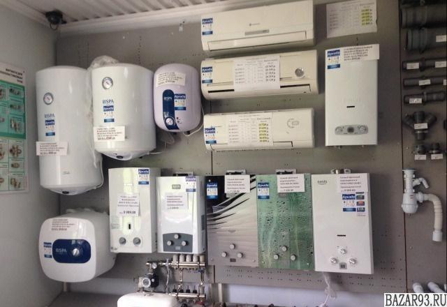 Газоснабжение водоснабжение