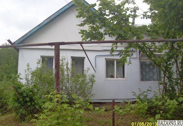 Продам дом 1-этажный дом 48 м² ( бревно )  на участке 6 сот.  ,  в черте города
