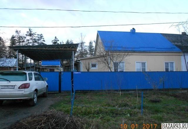 Продам дом 1-этажный дом 78 м² ( кирпич )  на участке 6 сот.  ,  в черте города
