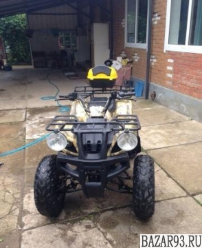 Продам irbis ATV-150