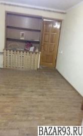 Продам квартиру 3-к квартира 62 м² на 1 этаже 2-этажного кирпичного дома