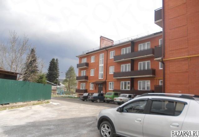 Продам квартиру в новостройке 3-к квартира 73 м² на 2 этаже 3-этажного кирпичног