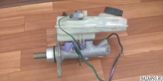 Цилиндр тормозной главный на рено- меган 2 дв. 1. 4