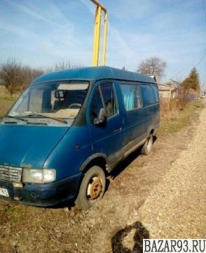 ГАЗ ГАЗель 2705,  2002