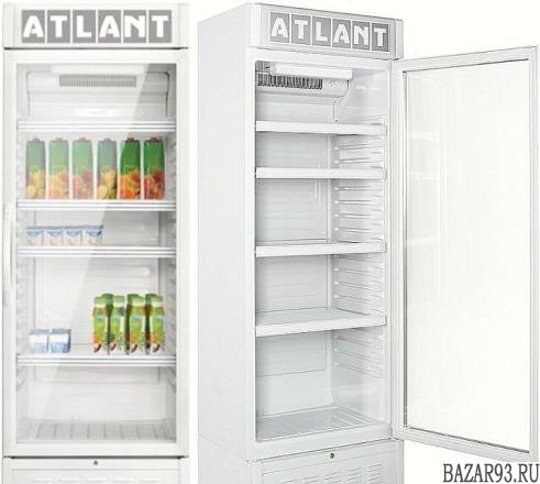 Холодильная витрина atlant хт 1006-024 (новая)