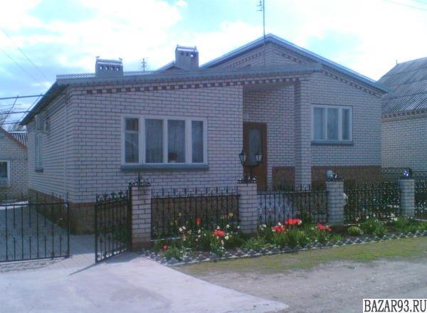 Продам дом 1-этажный дом 164. 6 м² ( кирпич )  на участке 14 сот.  ,  25 км до г