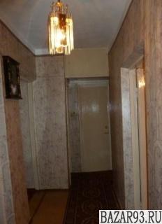 Продам квартиру 3-к квартира 70 м² на 3 этаже 3-этажного кирпичного дома