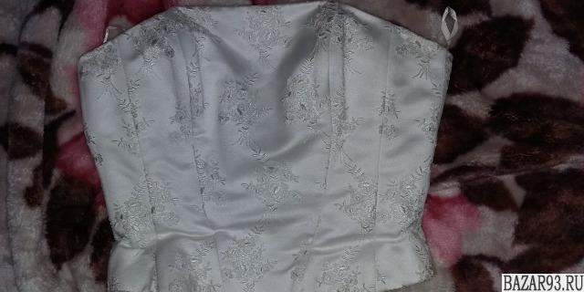 Свадебное платье из коллекции Papilio