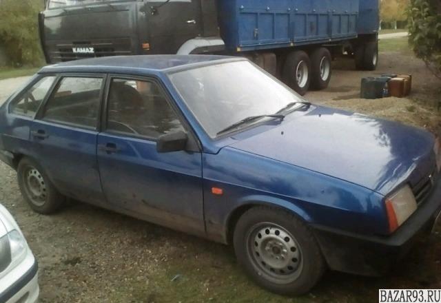ВАЗ 2109,  2003