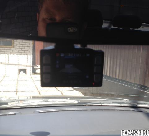 Видеорегистратор радар