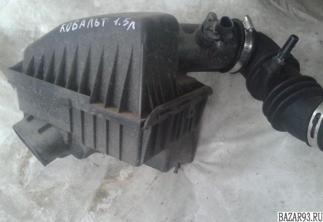 Chevrolet cobalt корпус фильтра