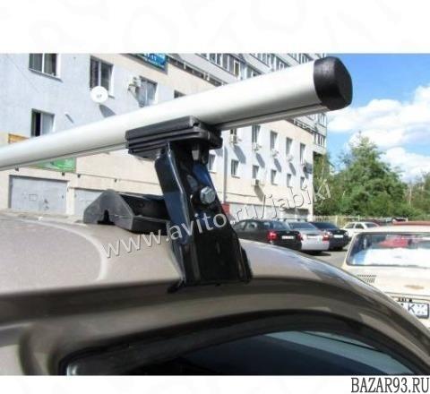 Багажник на крышу Тагаз Вега+