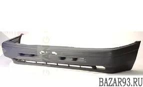 Бампер передний Мазда 626(GD)  1987-1991