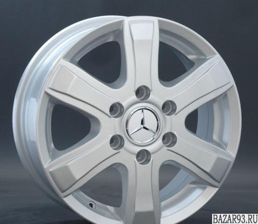 Диски на Mercedes Спринтер или Volkswagen Крафтер