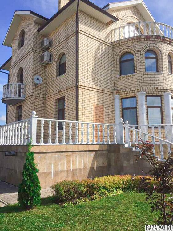 Дом 468. 8 м² на участке 12 сот.