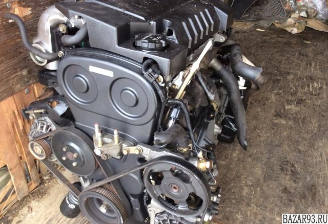 Двигатель 4G15 gdi 4G93 gdi 4G94 gdi Mitsubishi