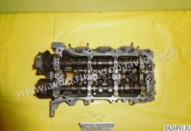 Головка двигателя Lexus GS 450 3. 5 л.  05-11г 12261