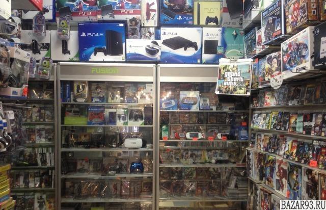 Игровые приставки PS4,  PS3,  xbox,  обмен дисков