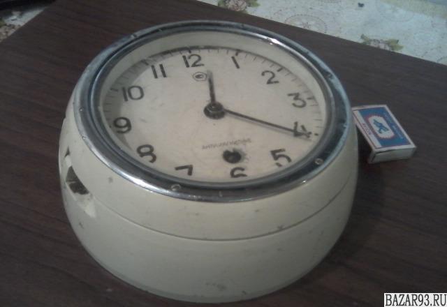 Карабелные часы