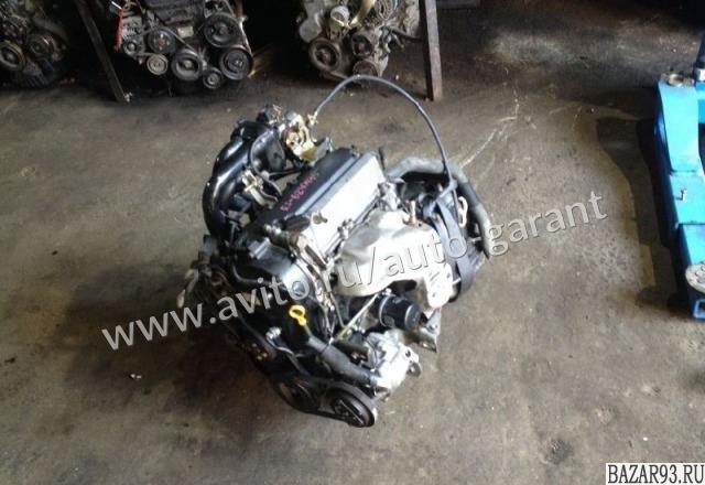 Контрактный двигатель EJ-DE 1. 0 L3 12V