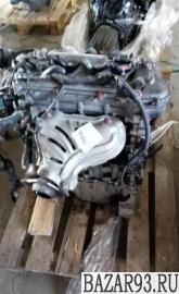 Контрактный двигатель Toyota 2zr