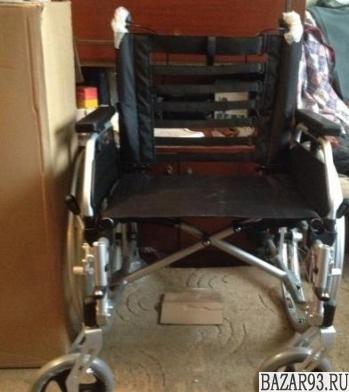 Кресло-коляска KY954LGC 20 (новая)