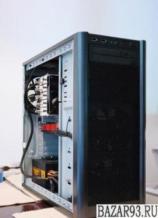 Мощный Core i5 / GTX1050 2gb игровой комп
