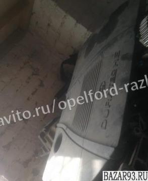 Накладка двигателя 1, 8 (2, 0)  Форд фокус 2