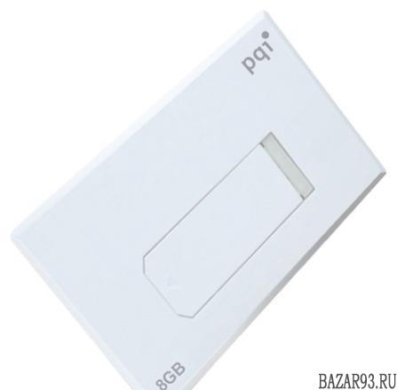 Новая флешка 8GB PQI Traveling Disk U505