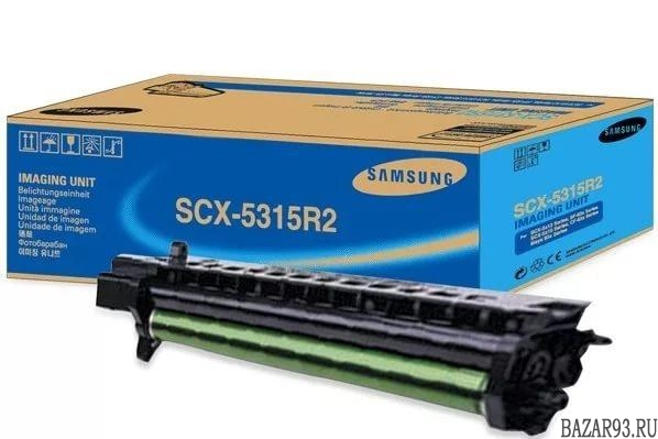 Новыц Картридж samsung SCX 5315R2