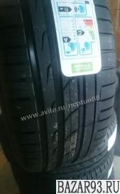 Новые Nokian Hakka Black SUV 285/45 R19 111W