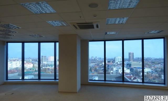 Офис,  381. 1 м²,  9 этаж бц Кристалл