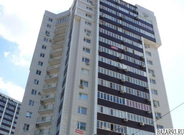Продам квартиру 1-к квартира 30 м² на 9 этаже 18-этажного монолитного дома