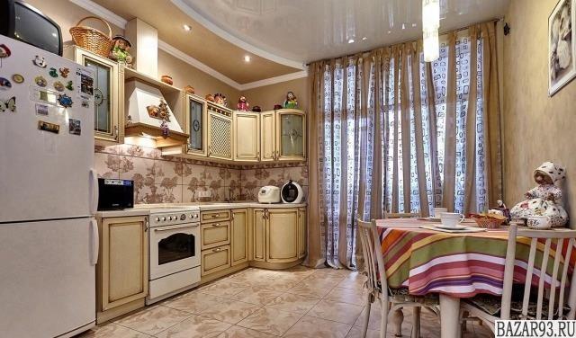 Продам квартиру 2-к квартира 62 м² на 9 этаже 22-этажного монолитного дома