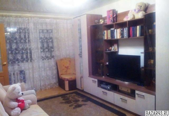 Продам квартиру 3-к квартира 55 м² на 4 этаже 5-этажного кирпичного дома
