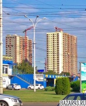 Продам квартиру в новостройке ЖК «На Магистральной» ,  1 этап 1-к квартира 28 м²
