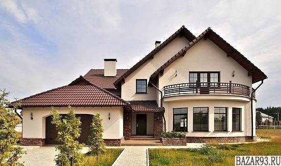 Прораб построит дом