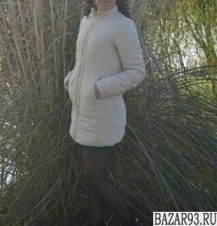 Пуховичок осень- зима