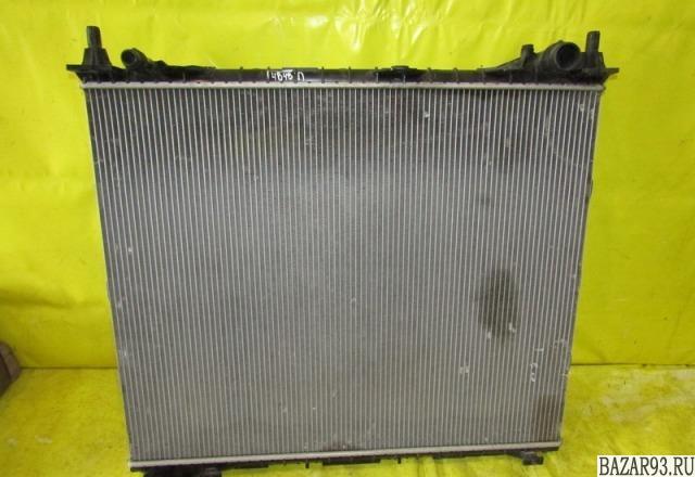 Радиатор охлаждения Range Rover Vogue 12-16г 48481