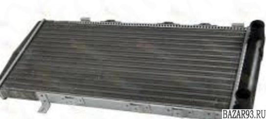 Радиатор охлаждения Scoda Felicia 1, 6 M
