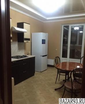 Сдам квартиру 2-к квартира 60 м² на 4 этаже 15-этажного кирпичного дома