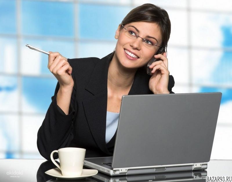 Сотрудник на входящие звонки (подработка)