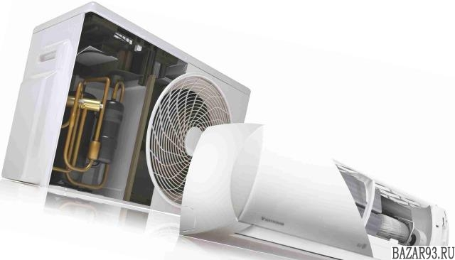 Сплит-системы и кондиционеры со склада