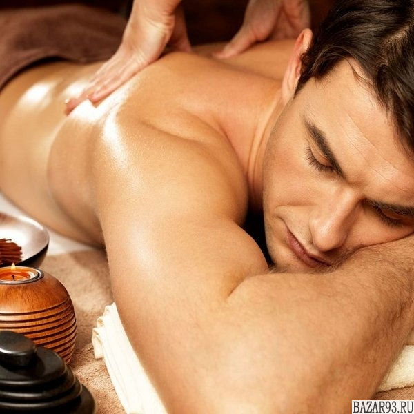 Волшебный массаж