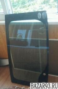 Заднее стекло крышки багажника toyota prius 20