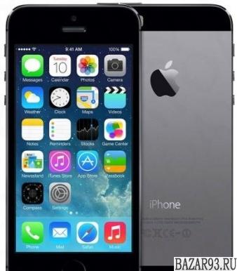 Apple iPhone 5S 16Gb/32Gb