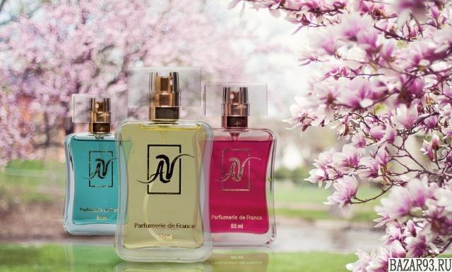 Брендовые ароматы от AromaVis(55мл)